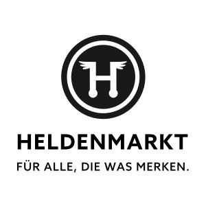Heldenmarkt-Logo